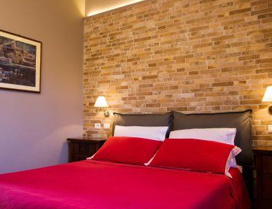 Asfodeli double room
