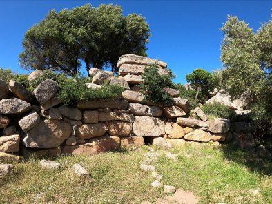 Tomba dei giganti Barraccu Mannu