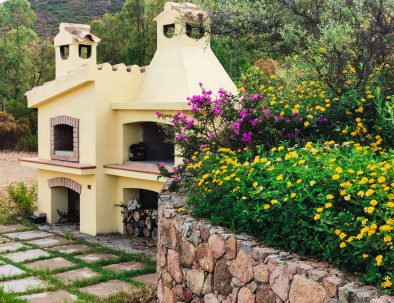 Casa vacanza Asfodeli Teulada